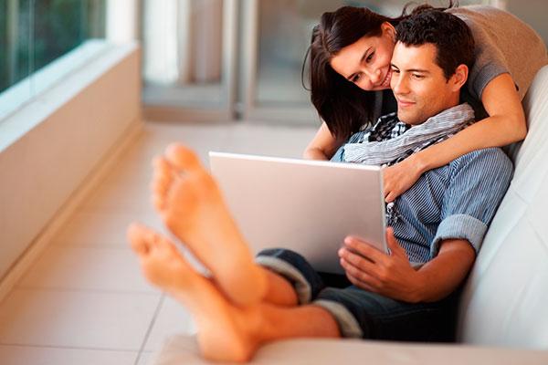 Любовные отношения и финансы. Путь к взаимопониманию.